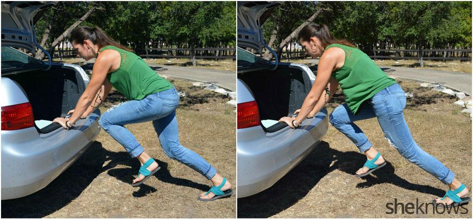 Car climbers