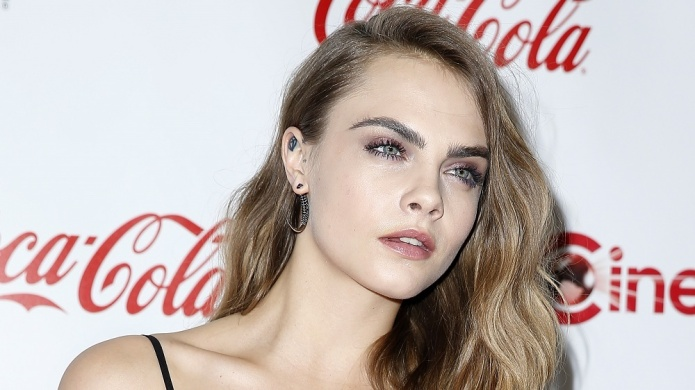 Cara Delevingne speaks out about ridiculous
