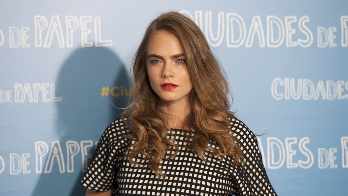 Cara Delevingne finally speaks out about