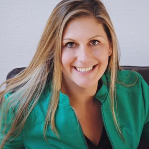 Kelsey Ramsden, President of Belvedere Place Development