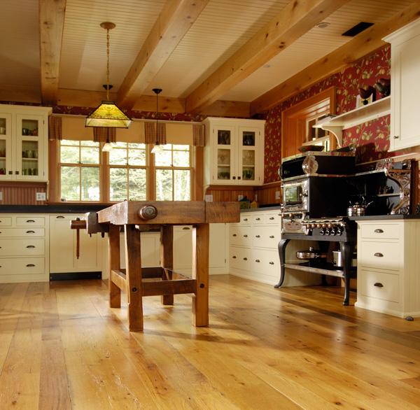 Carlisle Wide Plank Flooring
