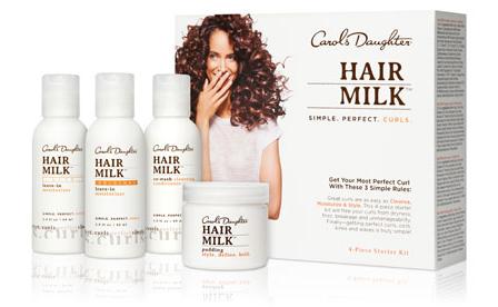 Carol's Daughter Hair Milk