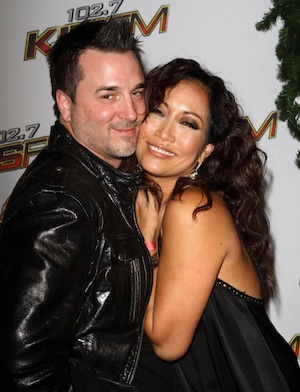 DWTS judge Carrie Ann Inaba breaks off engagement