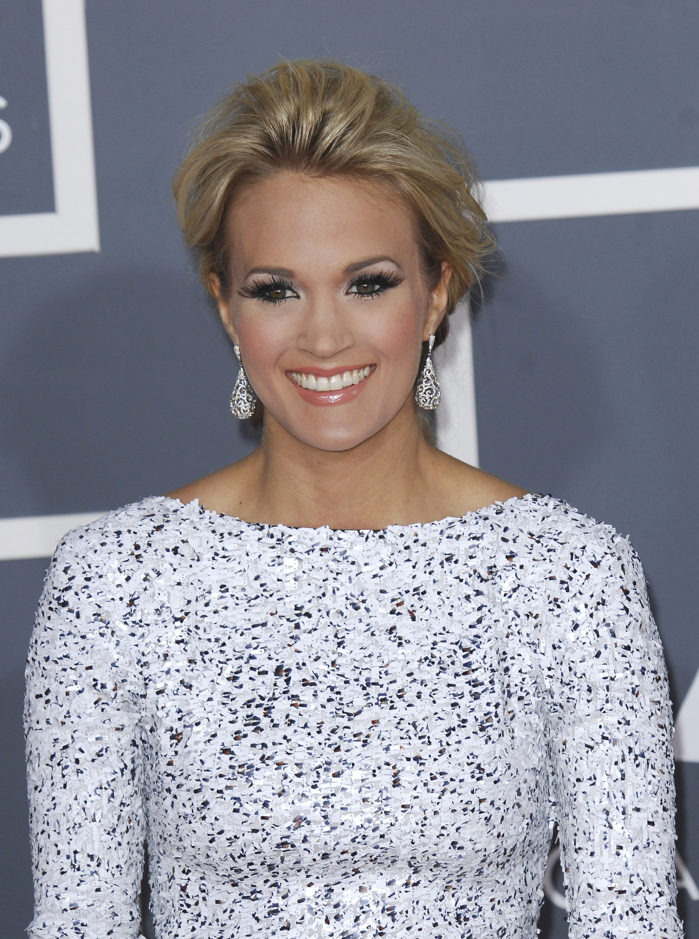 carrie underwood self