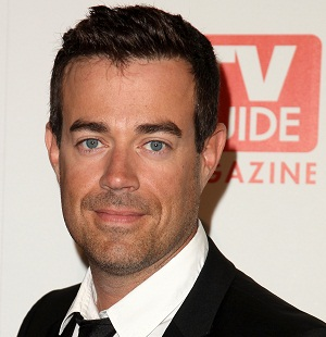 Carson Daly at TV Guide