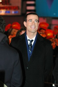 Carson Daly is ready to rock New Year's Eve