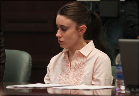 Casey Anthony Wants 1.5 Million for Interview