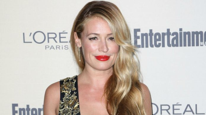 SYTYCD's Cat Deeley stuns on the