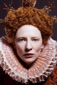Cate does Elizabeth