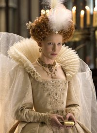 Cate in Elizabeth