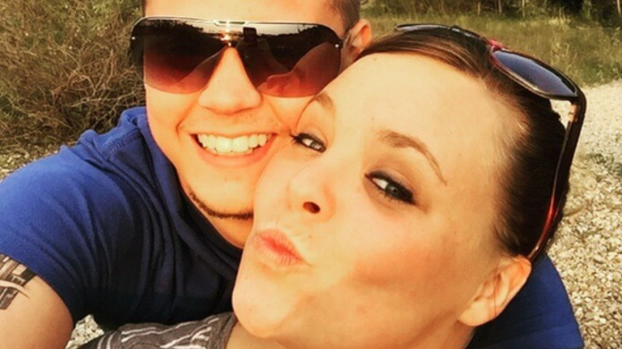Teen Mom's Catelynn Lowell and Tyler