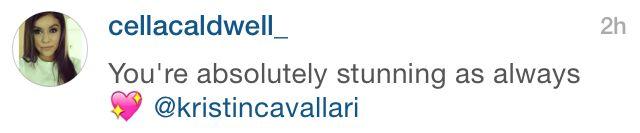 Cavallari