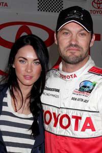 Megan Fox: My hubby cries...