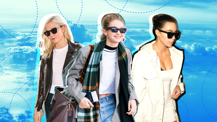 Celebrity Travel Beauty Tips to Keep