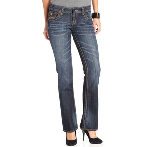 Jeans that flatter boy shapes