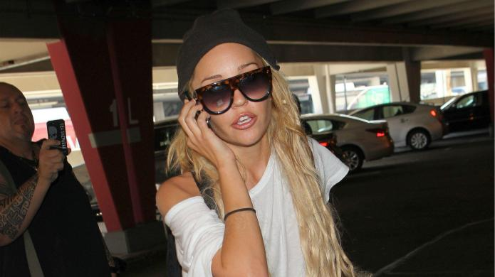 Amanda Bynes' future is now in
