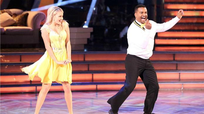 Why might Alfonso Ribeiro bow out