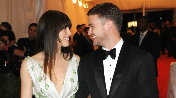 Justin Timberlake throws down over cheating