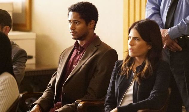 How to Get Away with Murder: