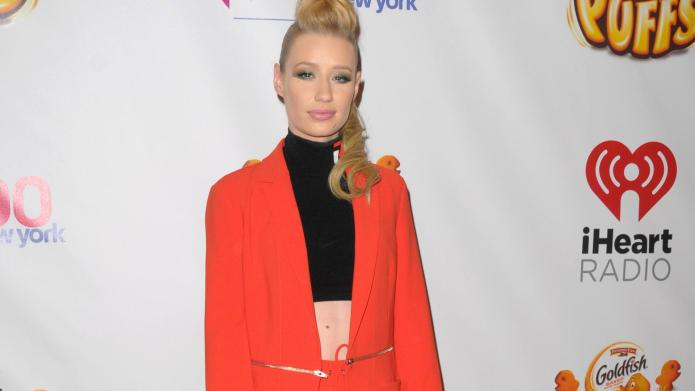 Iggy Azalea tweet-rants again, this time