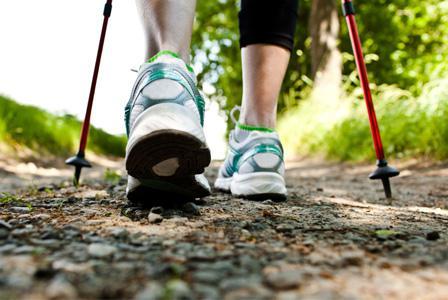 500-calorie walking workouts