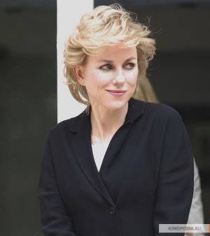 Naomi Watts channels Princess Diana for
