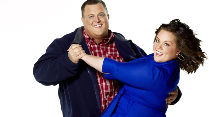 Mike & Molly cast