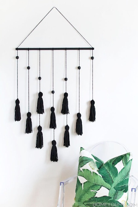 dorm-upgrades-tassel-wall-hanging