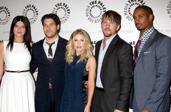 Happy Endings Season 3 scoop: Alex