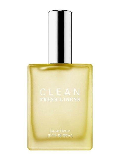 Clean Fresh Linens