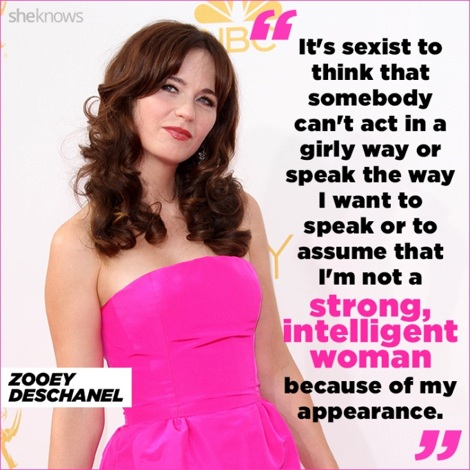72 Quotes From Actresses Sick Of Sexism In Hollywood Page