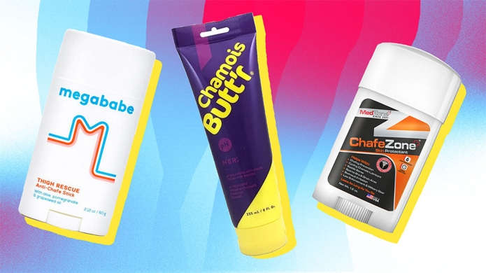 The Most Popular Anti-chafing Products for