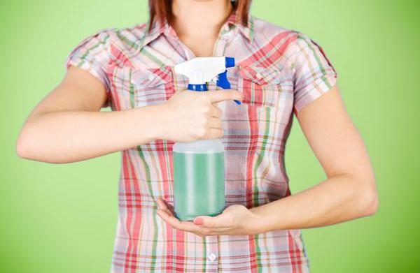 Do green cleaning products really save