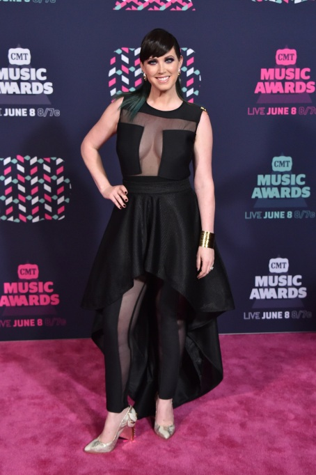 Shawna Thomson CMT awards