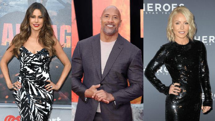 How Celebrities Spent Their Memorial Day