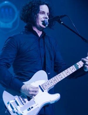 Jack White starts a catfight with