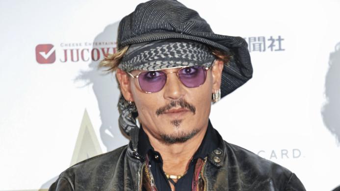 Johnny Depp's Spending Habits Sound Like