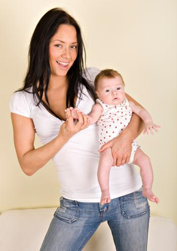New moms! How to get a