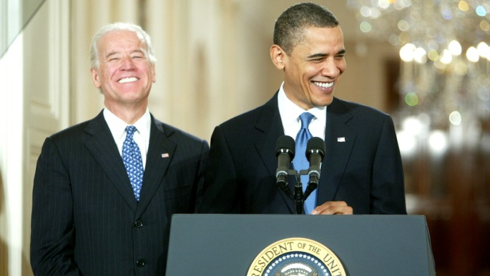 All the best Pres. Obama &