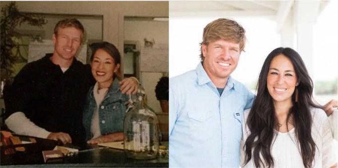 Chip & Joanna Gaines