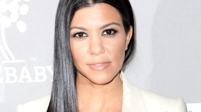 Kourtney Kardashian's rough year has helped