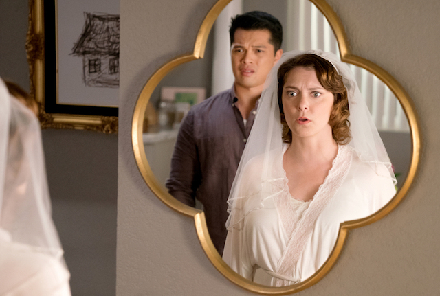 Check out the return dates for some of your favorite TV shows: 'Crazy Ex-Girlfriend'