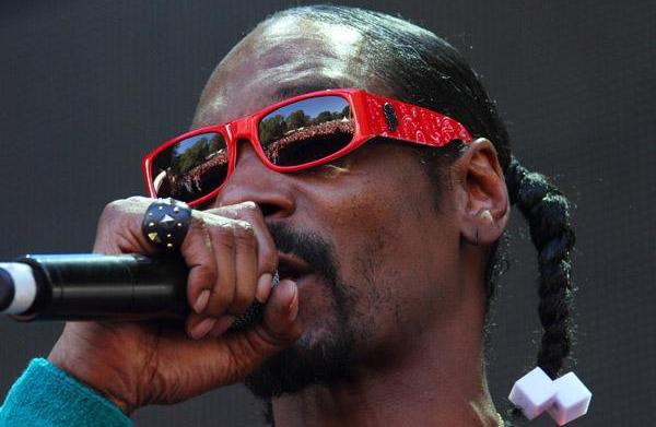 Tupac lives at Coachella... as a