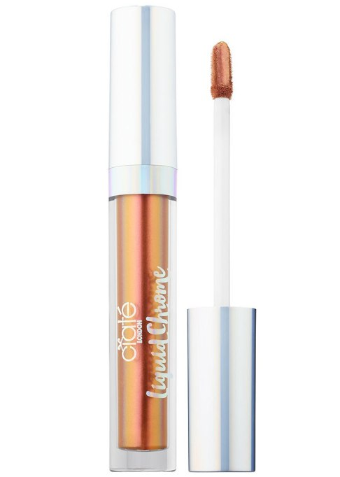 Best Orange Lipsticks For This Fall: Chrome In Nova | Fall Makeup