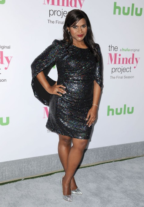 These female celebs love being single: Mindy Kaling