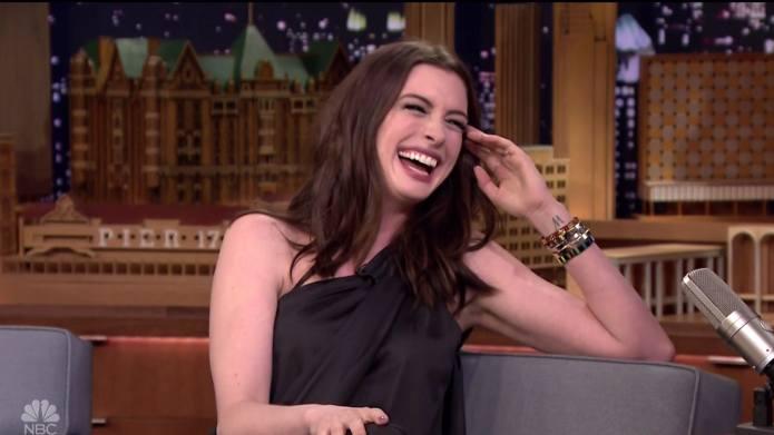 Anne Hathaway Reveals Surprising Feminist Stance