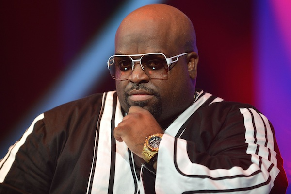 Cee Lo Green denies sexual battery claims.