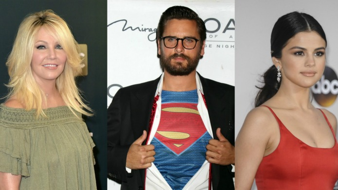Ben Affleck and 20 Other Celebs