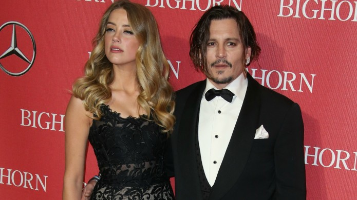 Yo, Johnny Depp: Pay up that