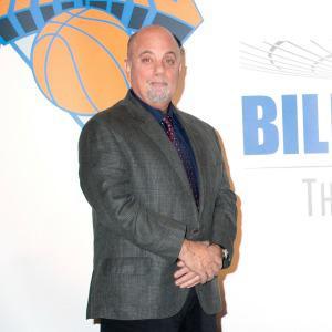 Billy Joel is in a New